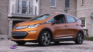 Download 2017 Chevrolet Bolt EV Review Video