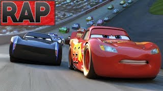Download Rap do Relâmpago McQueen (Cars - Carros) 1, 2 e 3 Video
