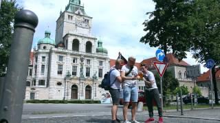 Download Áttan - Wunderbar Video