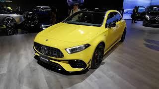 Download Auto Show de Tokyo 2019: video 1 de 3 Video