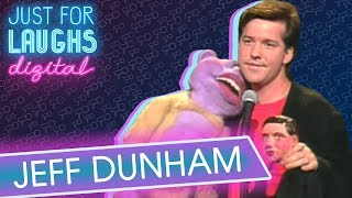 Download Jeff Dunham Stand Up - 1991 Video