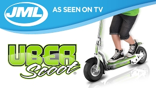 Download Uber Scoot S300: Electric Scooter For Kids from JML Video