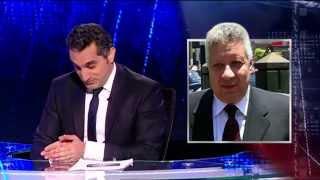 Download باسم يوسف يمرمط مرتضى منصور Video