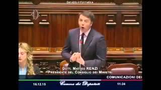 Download Renzi vs Brunetta: ″Vergognati! Torna in te! Offendi l'intelligenza degli italiani! Sei disgustoso!″ Video