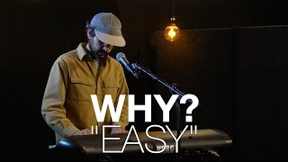 Download WHY? - Easy | WCPO Lounge Acts Video
