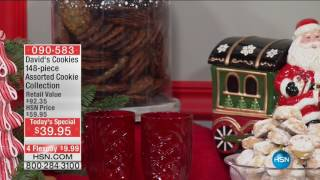 Download HSN | HSN Today: American Dreams / Home Gifts 11.29.2016 - 07 AM Video