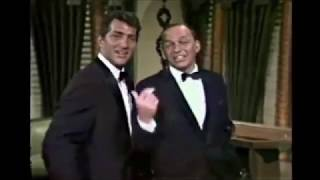 Download Promo blooper reel from 1965: Dean Martin and Frank Sinatra crack each other up! Video