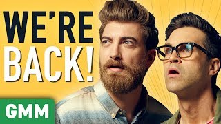 Download Back To Mythicality - GMM Season 14 Trailer Video