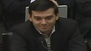 Download Trey Gowdy Blasts Shkreli after he Laughs at Cummings full hearing Video