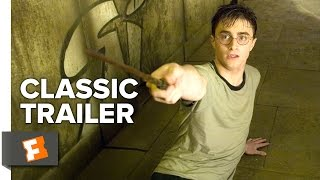 Download Harry Potter and the Order of the Phoenix (2007) Official Trailer - Daniel Radcliffe Movie HD Video