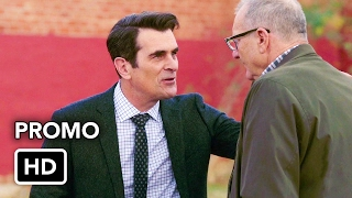 Download Modern Family 8x14 Promo ″Heavy is the Head″ (HD) Video