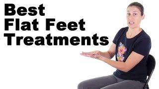 Download 7 Best Flat Feet Treatments - Ask Doctor Jo Video