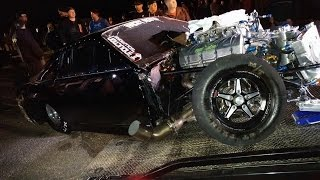 Download Street Race Talk Episode 48 - Kye Kelley Crashes Video