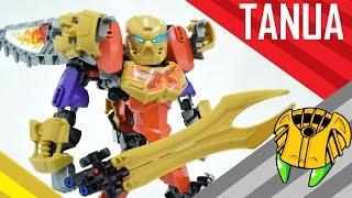 Download Bioformer Reviews: Tanua (Tahu Master of Fire / Onua Master of Earth) Video