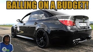 Download TOP 10 MOST BALLER CARS FOR 25K OR LESS Video