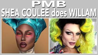 Download PMB: w/ Shea Coulee & WILLAM (feat. Jackie Beat) Video