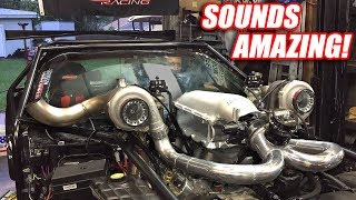 Download Turbocharging Leroy Ep.4 - IT'S ALIVE (so much SPOOL) Video