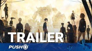Download 13 Sentinels: Aegis Rim PS4 Trailer | PlayStation 4 | TGS 2017 Video