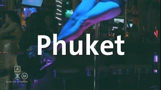 Download Phuket: playas, prostitución y ladyboys | Tailandia #17 Video