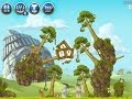 Download Angry Birds Star Wars 2 Level B3-S2 Battle of Naboo Bonus Box #4 Walkthrough Video
