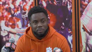 Download TigerNet: Clemson-South Carolina rivalry 'special' to Joseph Video