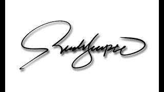 Download Impressive signature to look more cool! Video