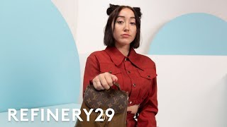 Download What's In Noah Cyrus' Bag | Spill It | Refinery29 Video