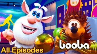 Download Booba all episodes compilation - funny cartoon for kids 2019 KEDOO ToonsTV Video