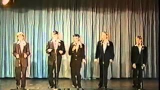 Download Lance Lipinsky Junior High Talent Show 1998 Video