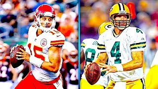 Download Former Packers HC Mike Holmgren on Mahomes/Favre Comparisons | The Rich Eisen Show | 11/12/18 Video