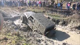 Download Jeep Rubicon mudfest 2015 Video
