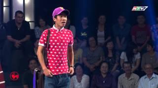 Download [Thách Thức Danh Hài] Tập 11 - Phần thi thí sinh Xuân Phú Video