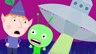 Download Ben and Holly's Little Kingdom | Big People Alert | 1Hour | HD Cartoons for Kids Video