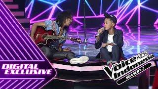 Download Ini Dia Momen Duet Terasik! | Coach Duet #1 | The Voice Kids Indonesia Season 3 GTV 2018 Video