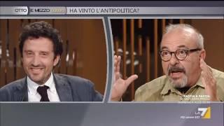 Download Otto e mezzo - Ha vinto l'antipolitica? (Puntata 05/11/2016) Video