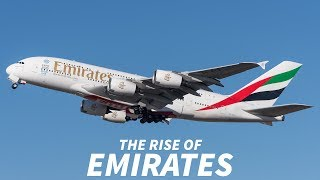 Download The RISE of EMIRATES Video