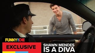 Download Shawn Mendes Is A Diva Video