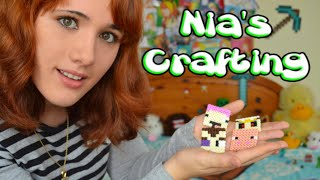 Download ♥¡Nia´s Crafting!♥ -Minecraft Attack- Ping de tus Youtubers Video
