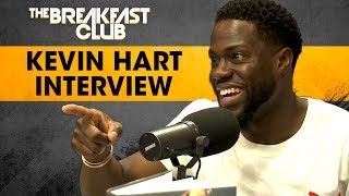 Download Kevin Hart Speaks On Bill Cosby, Bill Maher & That Time He Almost Became A Stripper Video