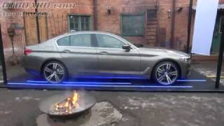 Download [4k] NEW BMW 540i Sedan G30 in detail Premiere overview Video