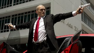 Download Hitman Agent 47 - Badass Scene Video