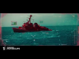 Download Battleship (2/10) Movie CLIP - We're All Going to Die (2012) HD Video
