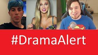 Download Biggest #DramaAlert 's of 2015 - Sam Pepper - Nicole Arbour - Bashurverse Video