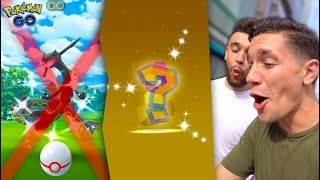 Download I HATCHED A SHINY BABY… but was it the one? (Pokémon GO) Video