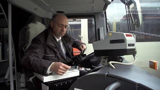 Download Rundgang durch das Unternehmen ÖBB-Postbus GmbH auf karriere.at Video