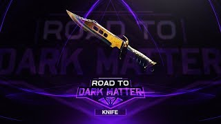 Download FaZe Pamaj - Road to Dark Matter (Finale) - Knife (DARK MATTER UNLOCKED) Video