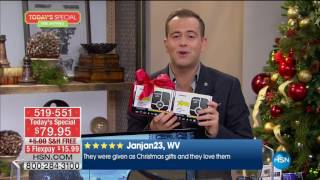 Download HSN | Electronic Gifts 11.25.2016 - 05 AM Video