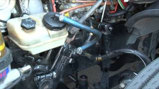 Download Pre-trip: Engine Compartment Video
