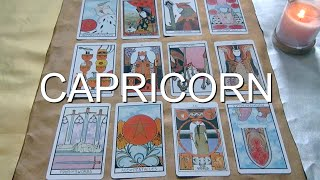 Download Capricorn January Midmonth 2020 Tarotscope Video