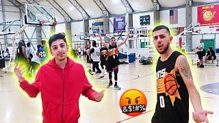 Download FaZe RUG MOCKING BRAWADIS DURING BASKETBALL GAME! *PISSED OFF* Video